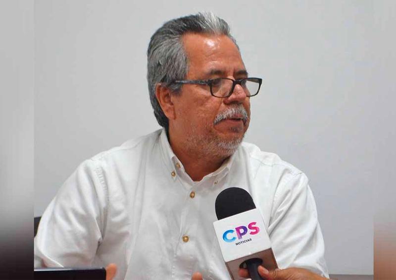 Gilberto González Soriano