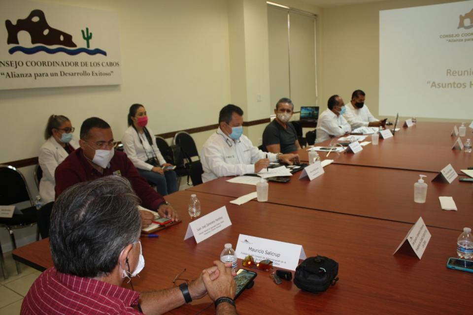 IMSS construirá hospital móvil para pacientes de Covid-19