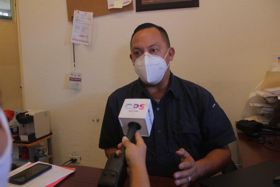 Protección Civil se prepara para temporada ciclónica en pandemia