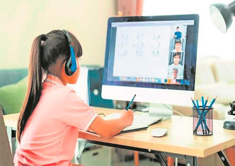Sep clases en línea