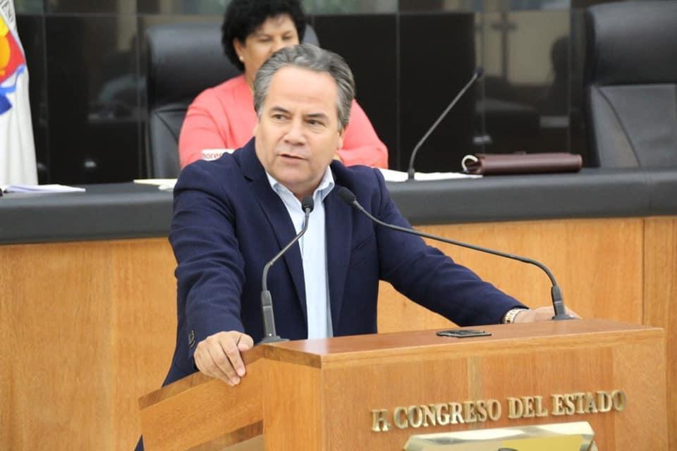 Diputado Ramiro Ruiz