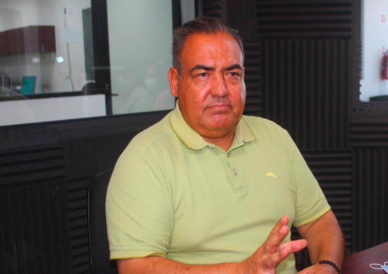 Carlos Van Wormer