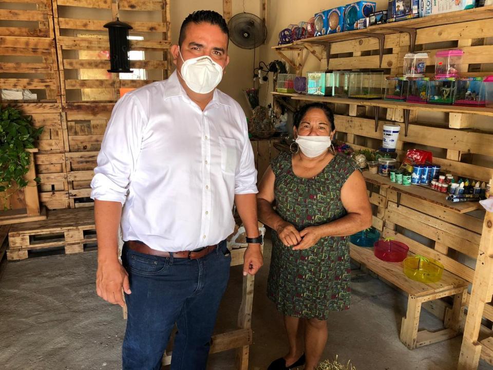 México acumula 65 mil muertes por COVID