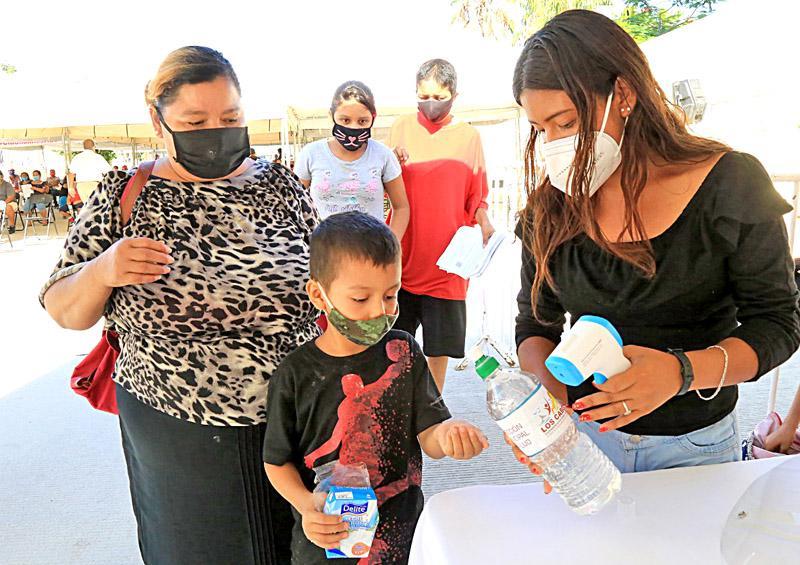 Más de 400 acciones en 6º Jornada de Asistencia Ciudadana