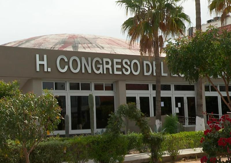 Congreso BCS
