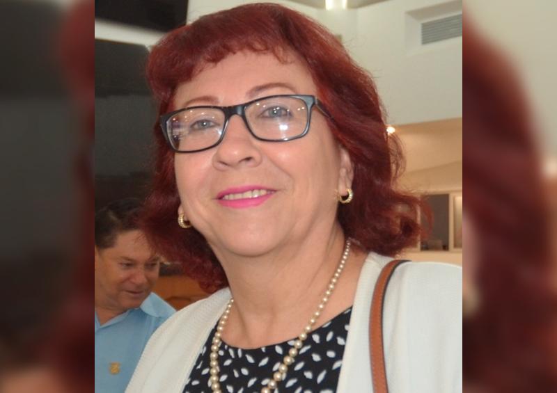 Mercedes Maciel Ortiz