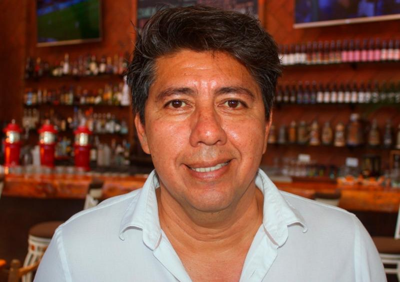 Roberto Jiménez