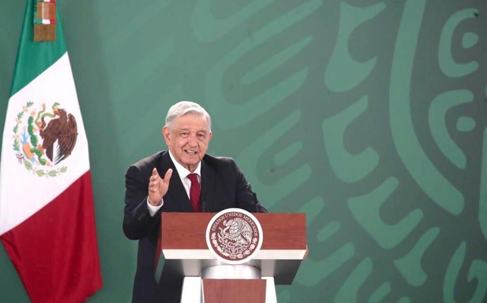 Colecta de firmas para investigar a Pío López Obrador