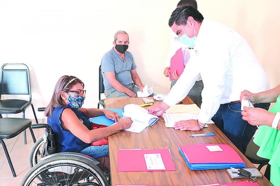 Recibe SEDIF donación alimentaria para familias sudcalifornianas