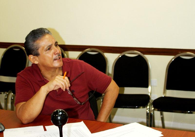 Presidente ejecutivo del Consejo Coordinador de Los Cabos