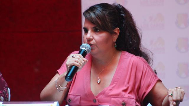 Presidenta municipal