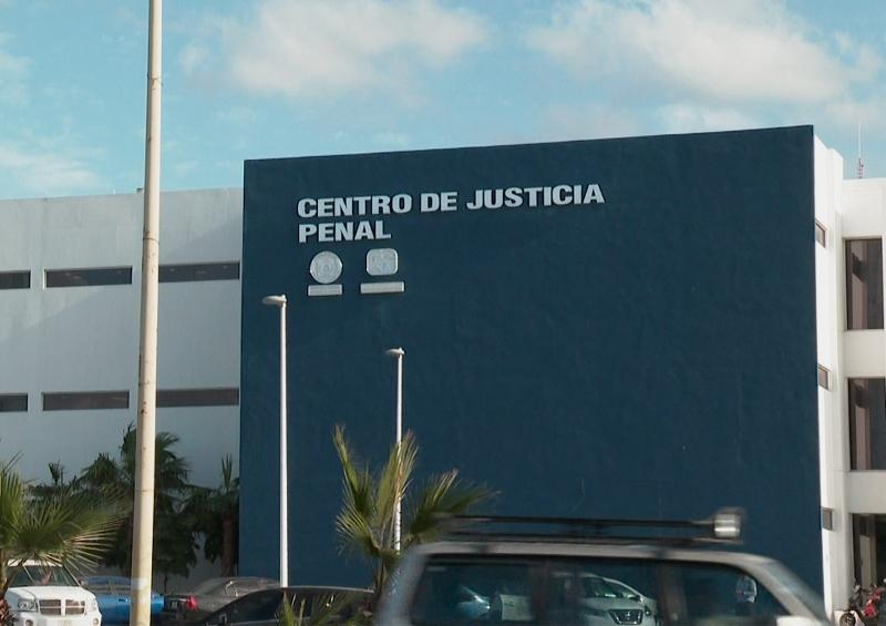 Centro de justicia