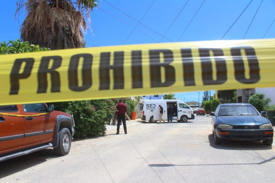 Cadáver de hombre de 23 años es encontrado en Villa de Cortés