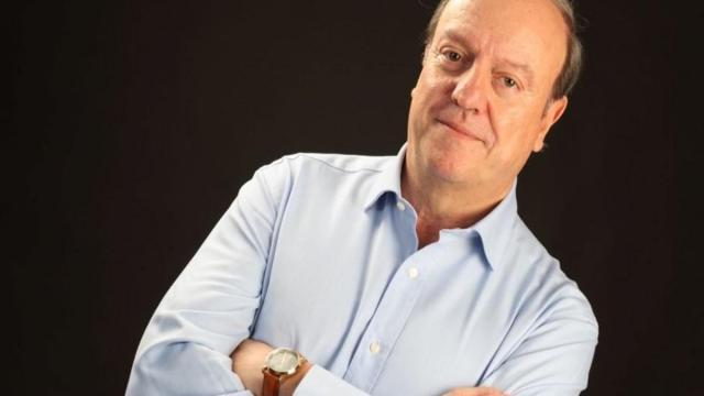 Javier Blanco Herranz, ex director ejecutivo de la Organización Mundial del Turismo