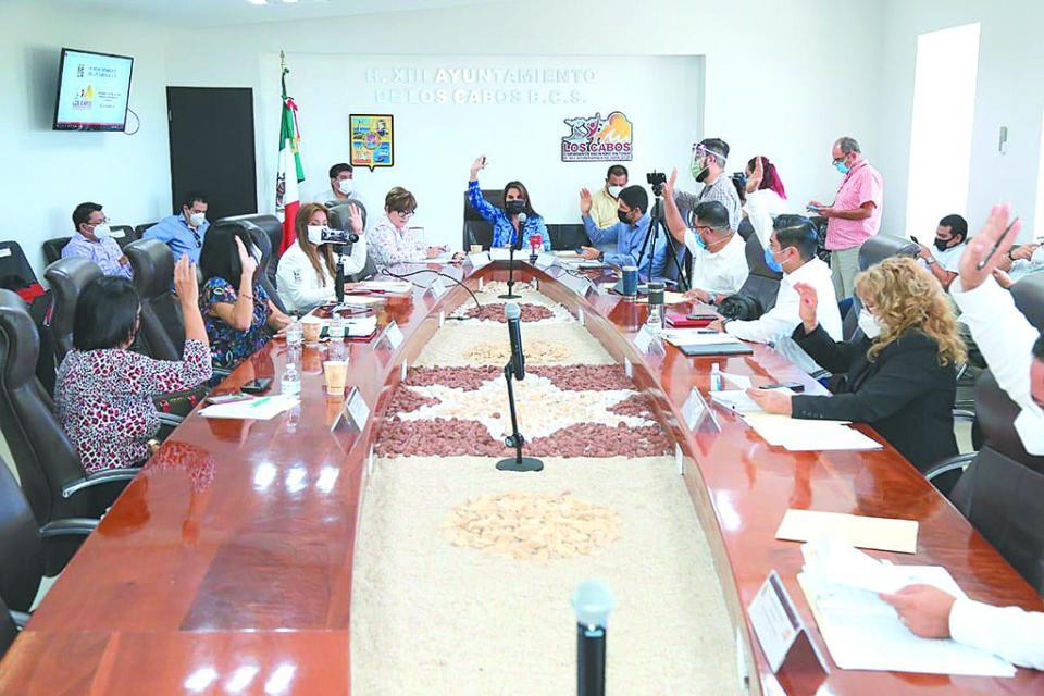 Tendrá Protección Civil de Los Cabos  nuevo reglamento