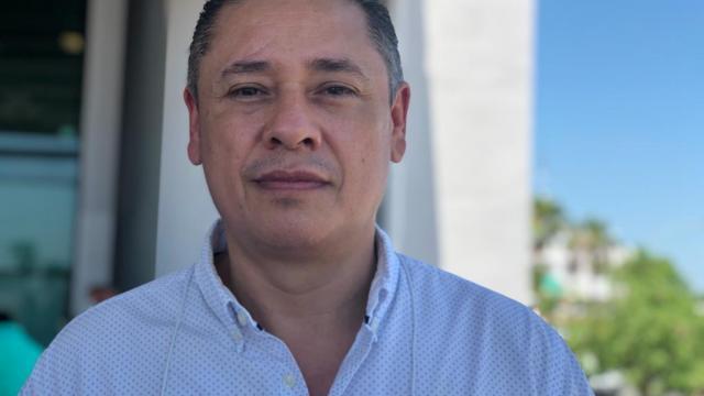 Vicepresidente Regional de Canacintra Nacional