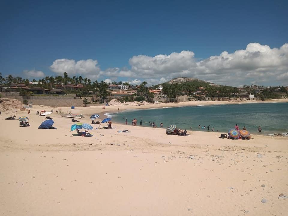 Playas en BCS
