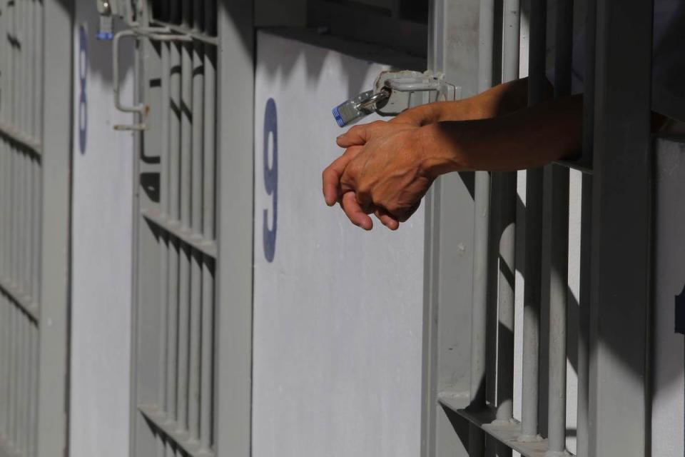 Detenido por homicidio culposo en La Paz