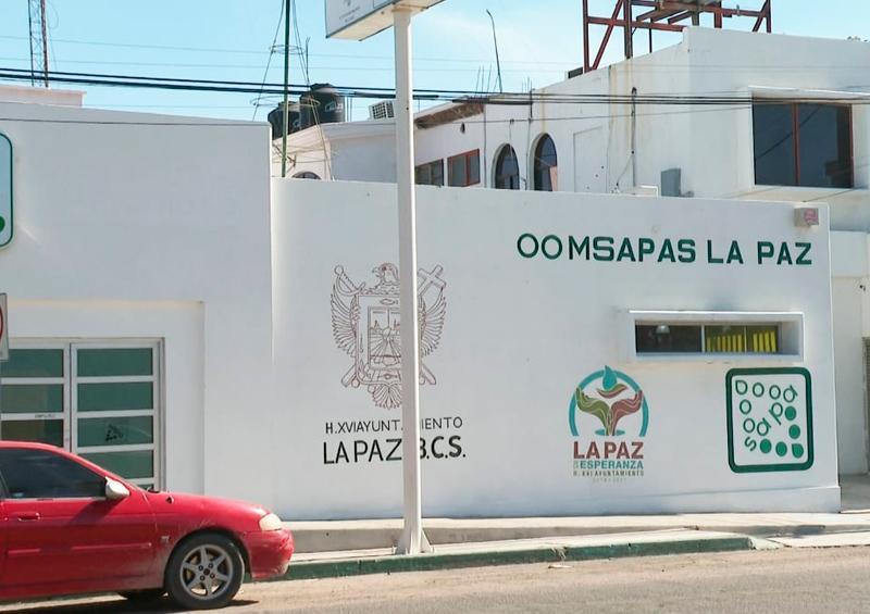 Oomsapas La Paz