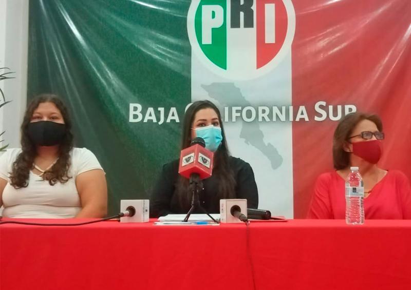 Mujeres fuera de la agenda de AMLO: Gabriela Cisneros