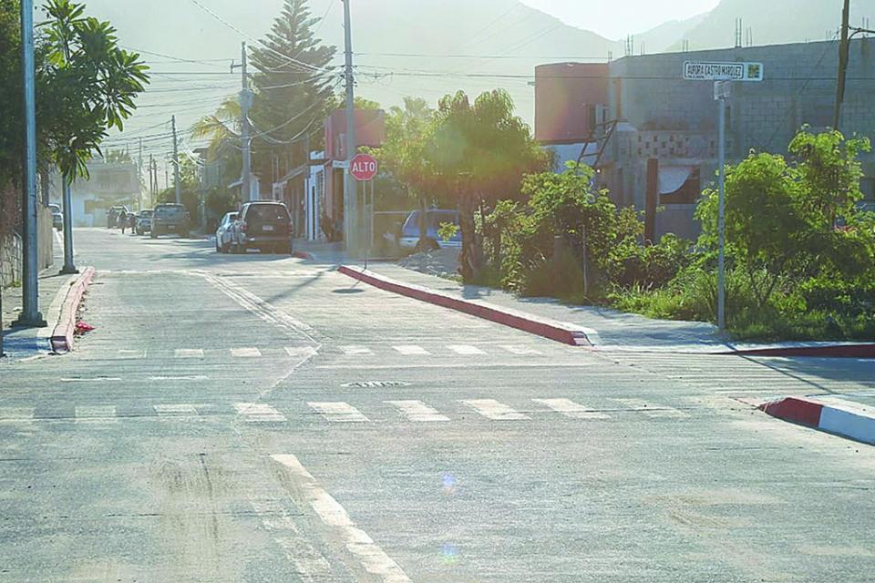 Inauguran obras para 19 mil 417 habitantes de Los Cabos