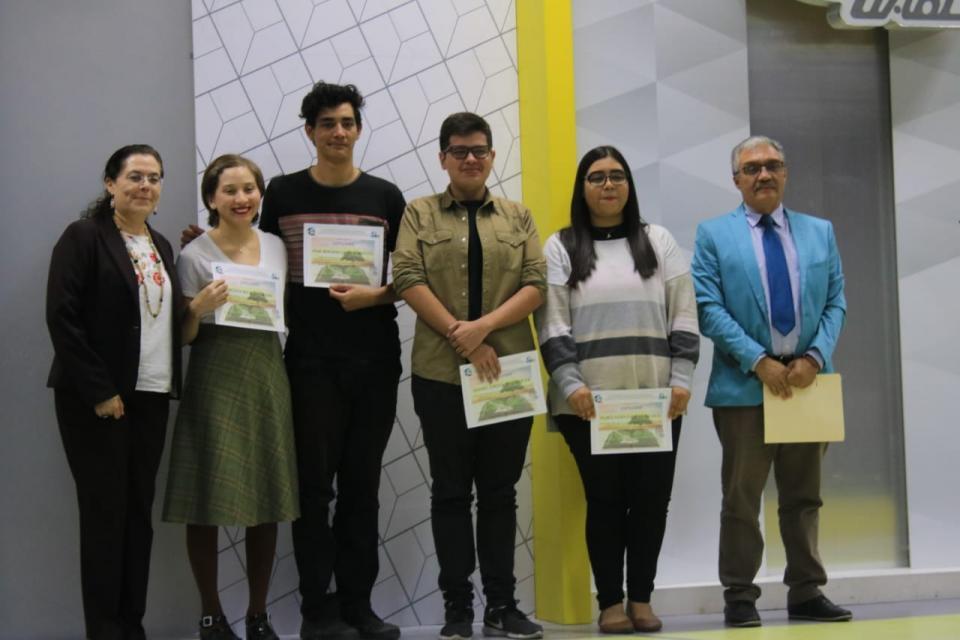 XVIII Premio Universitario de Poesía, Cuento