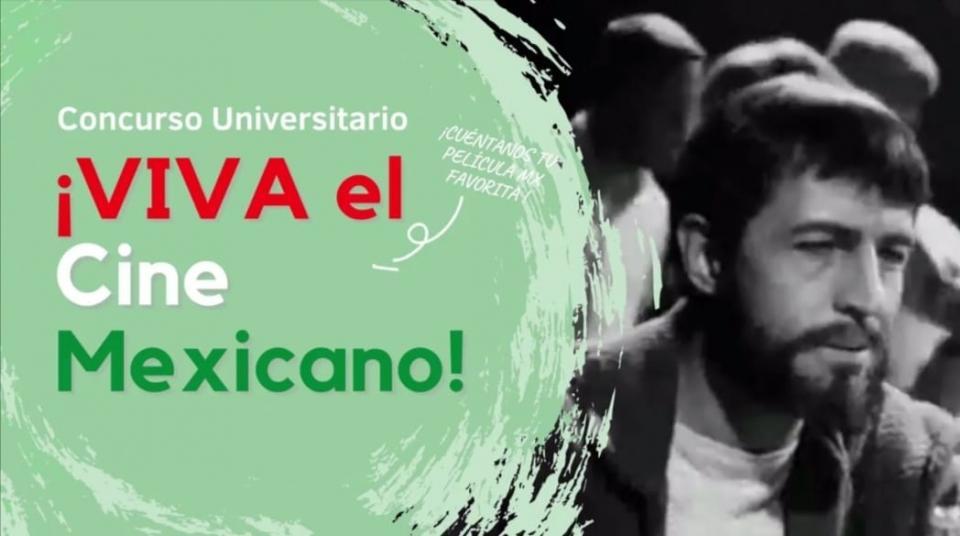 Concurso Cine Mexicano UABCS