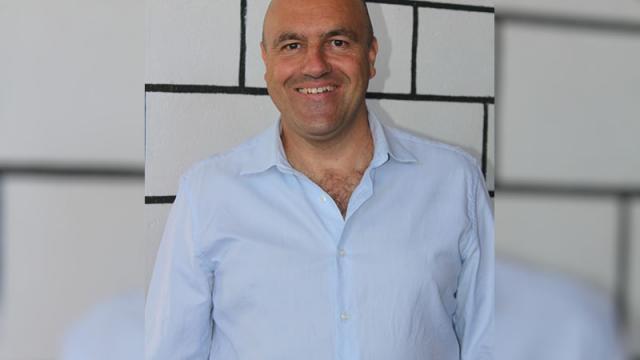 Presidente de la Asociación Mexicana de Profesionales Inmobiliarios Sección Los Cabos