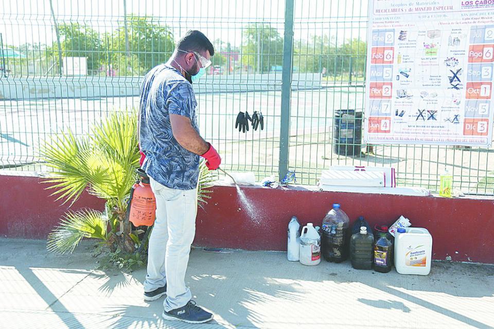 """Inauguran Programa """"Yo Reciclo con Servicios Públicos"""""""