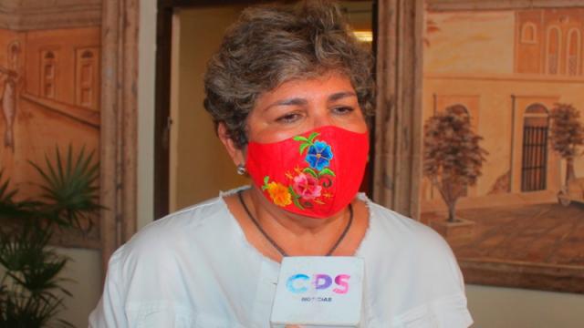 Tabita Rodriguez