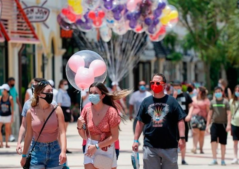Disney despedirá a 28.000 empleados