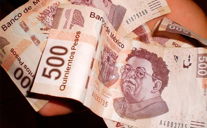 Consideran eliminar billetes de alta denominación