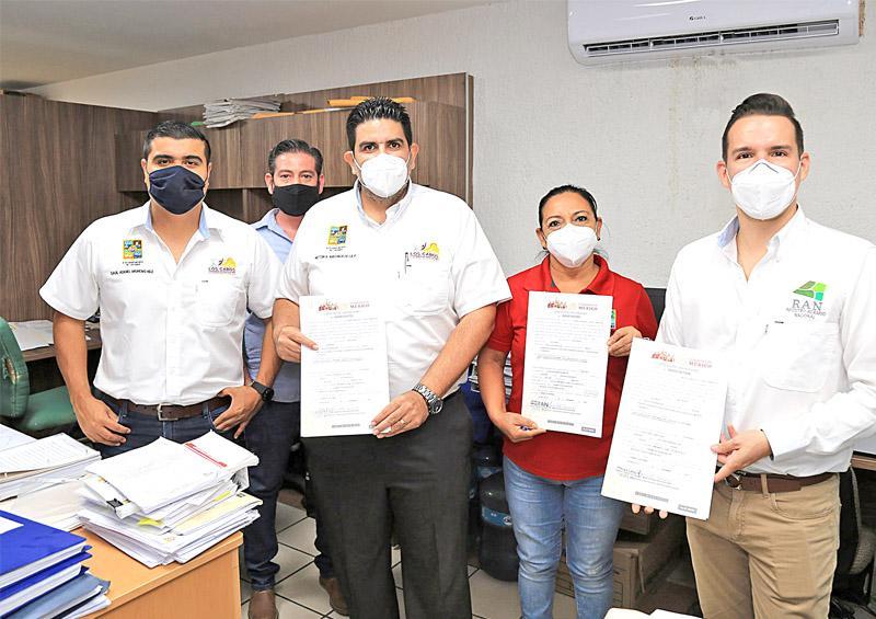 Por entregar 600 títulos de propiedad en Las Cuevas y Santa Cruz