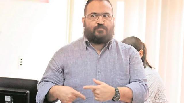 Javier Duarte