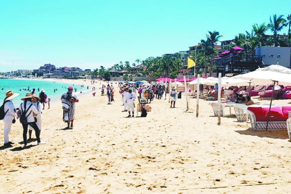 No  abusos; garantizaremos acceso a playas, Gobierno de Los Cabos