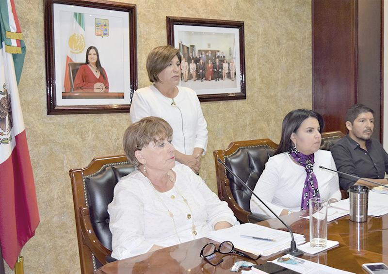 Reglamento para disminuir desigualdad y violencia contra mujeres