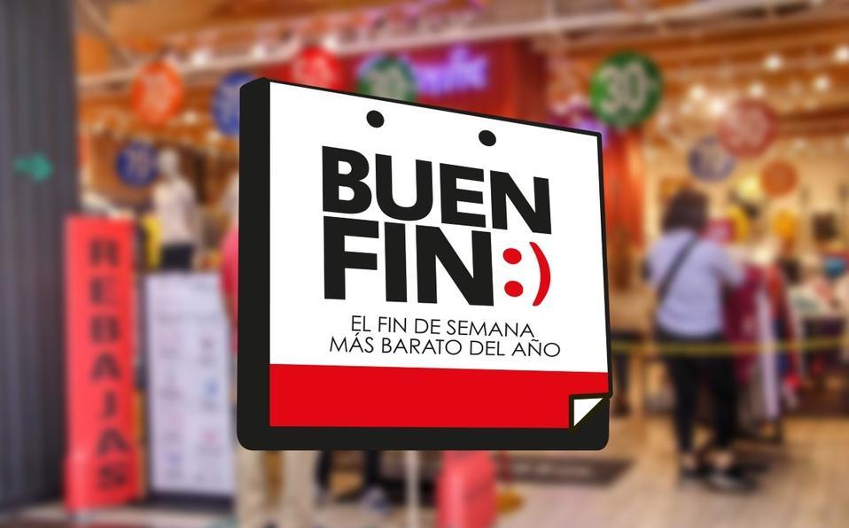 Se realizará Buen Fin 2020 pese a repunte en casos por covid