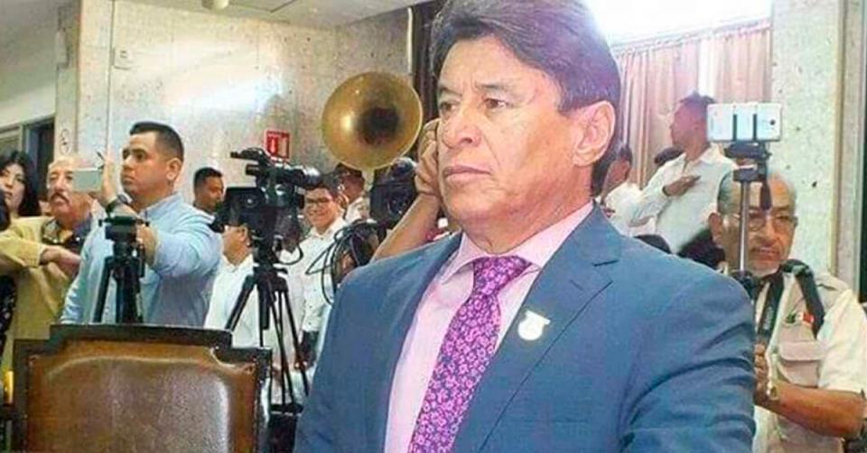 Amadero Murillo