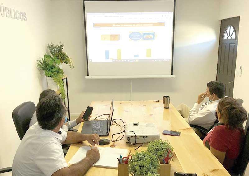 Los Cabos, referente en materia y recolección de residuos urbanos