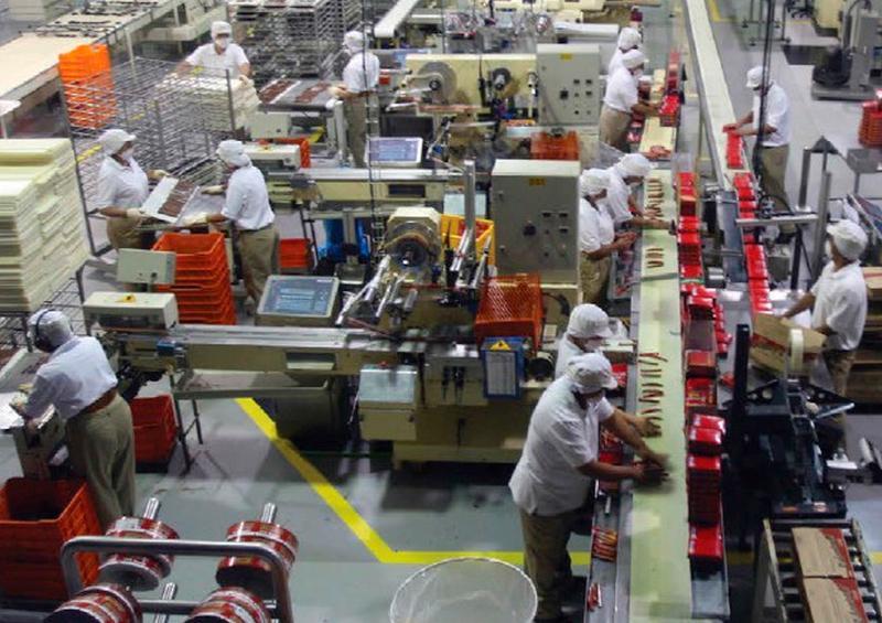 Manufactureras