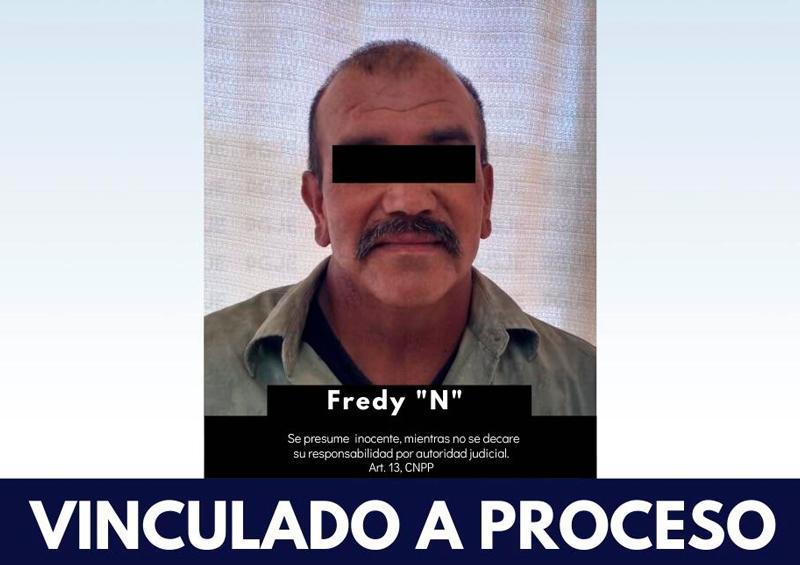 """Fredy """"N"""
