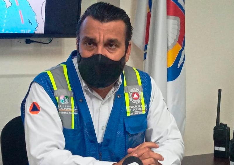 Carlos Alfredo Godínez