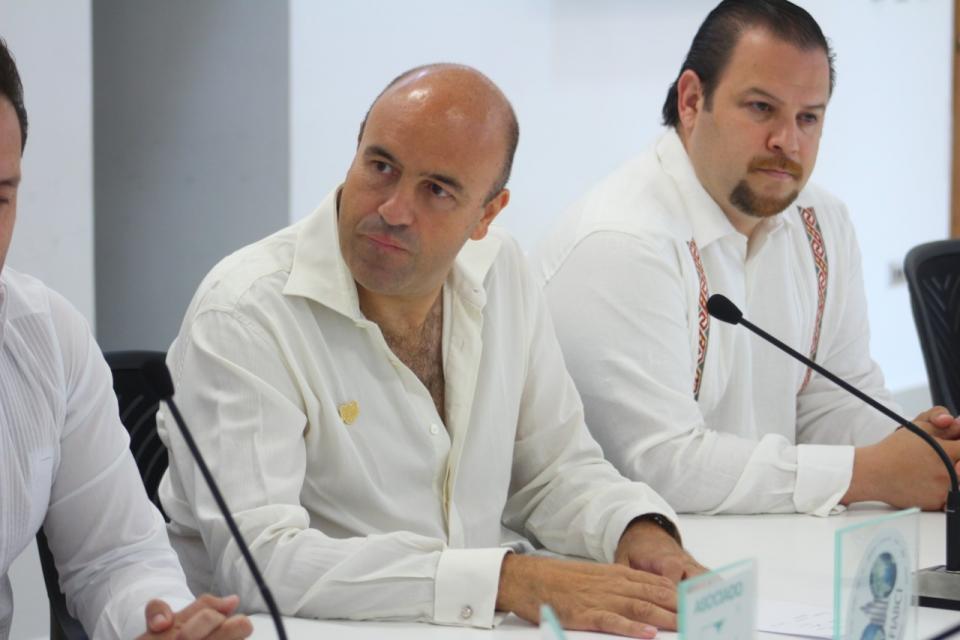 Vicente Ferrero AMPI Los Cabos