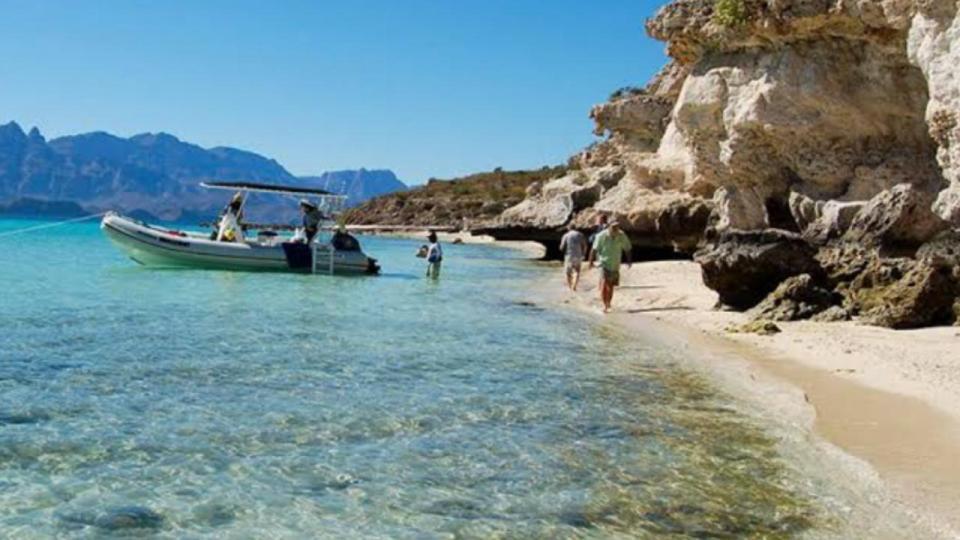 Playas Loreto