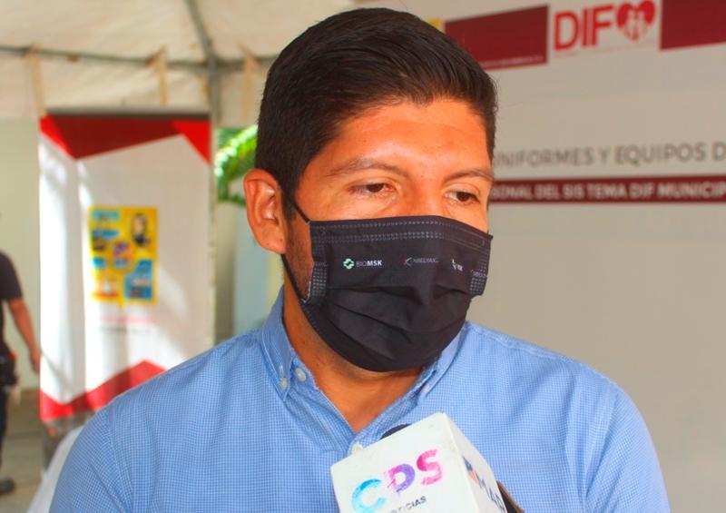 Mario Alejandro Fernández Briseño