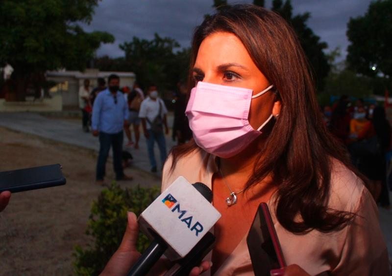 Armida Castro