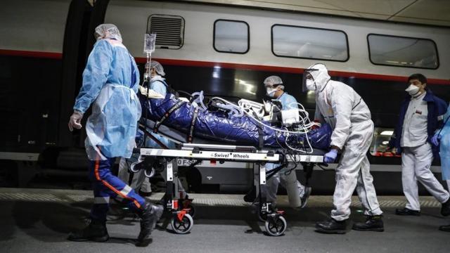 Muertes por covid-19 superan al cáncer en México