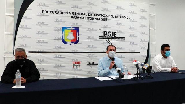 PGJE de BCS