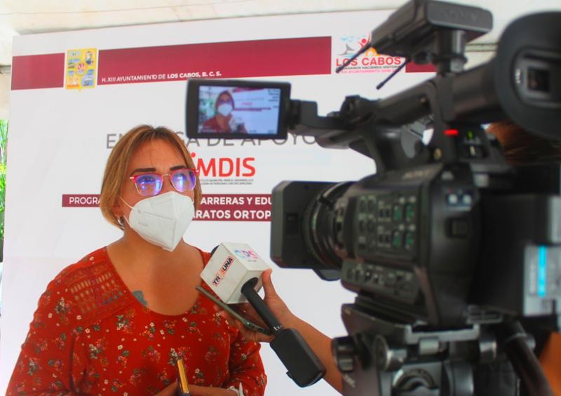 María Socorro Togo