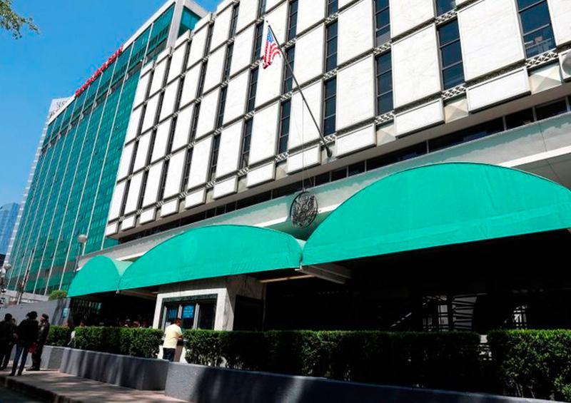 México colabora con EEUU en caso de exfuncionario acusado de abuso sexual